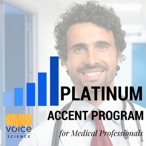 Accent Reduction course for doctors in Melbourne