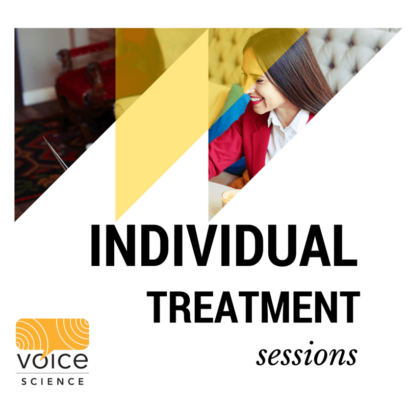 Individual Treatment Sessions (7)