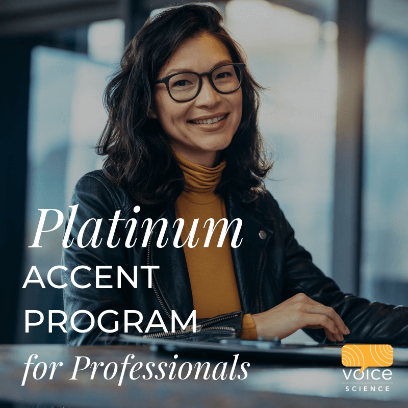 Platinum Accent Program for Professionals