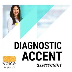 Diagnostic Accent Assessment