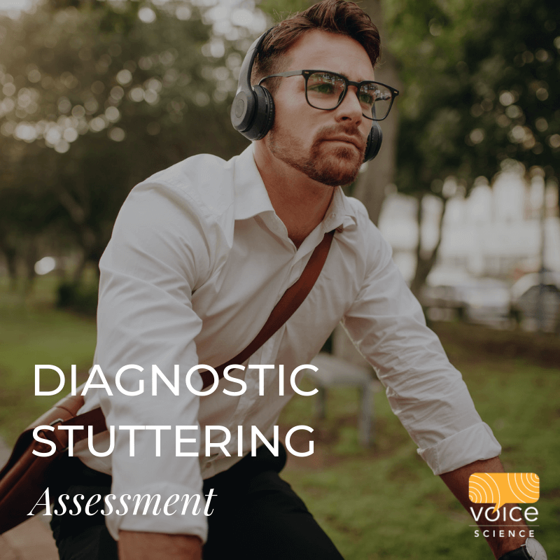 Diagnostic Stuttering Assessment