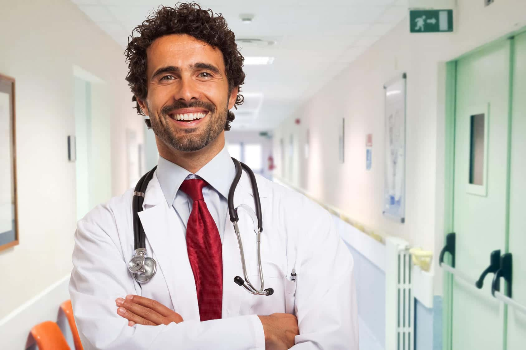 Medical Sector Accent Training
