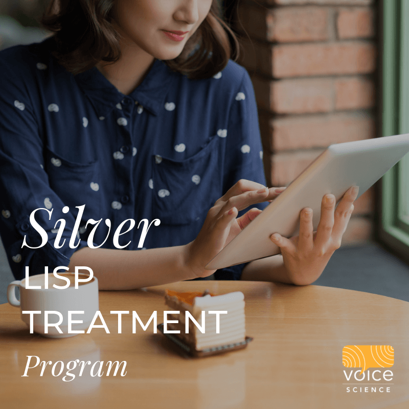 Silver Lisp Treatment Program