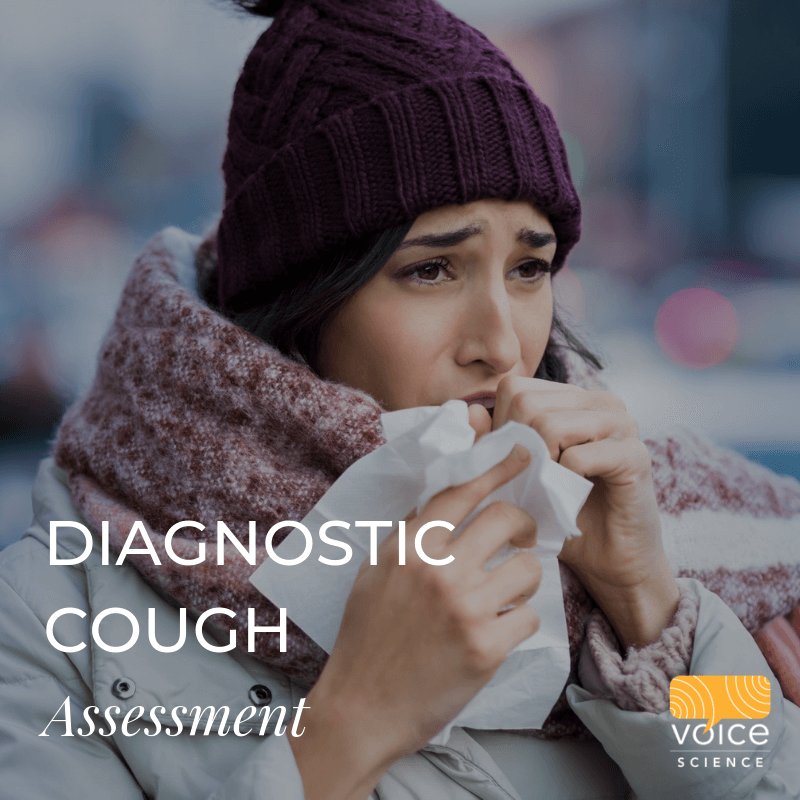 Diagnostic Cough Assessment Melbourne