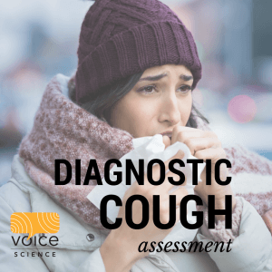 Diagnostic Cough Assessment