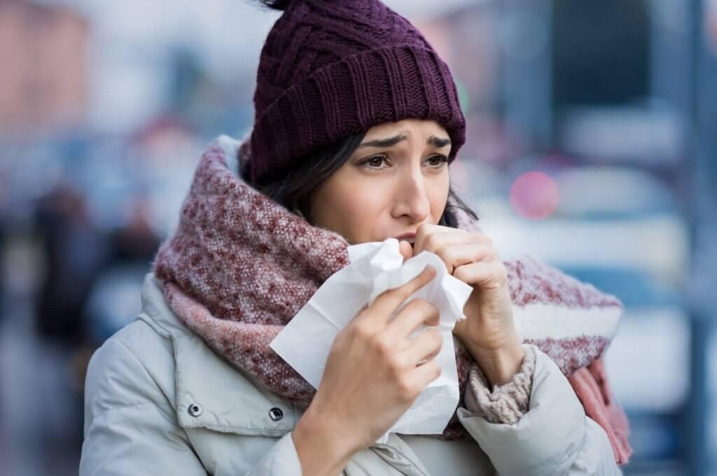 chronic cough melbourne