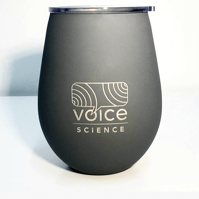 DOVE GREY Voice Science Zanzibar 360ML Mug