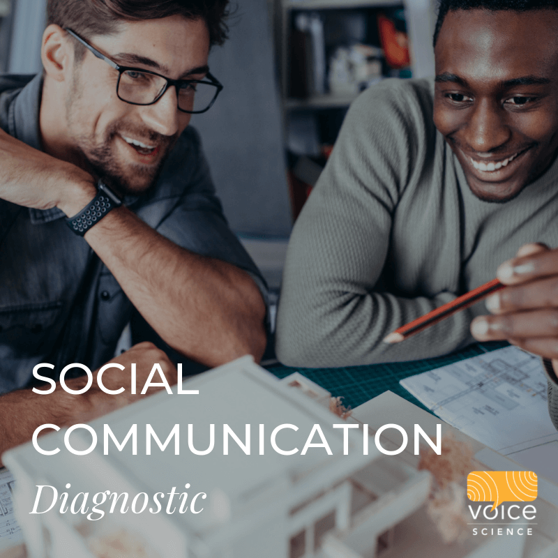 Social Communication Diagnostic